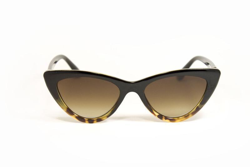 Модные солнцезащитные очки - Фото 2