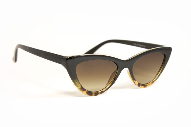 Модные солнцезащитные очки - Фото 3