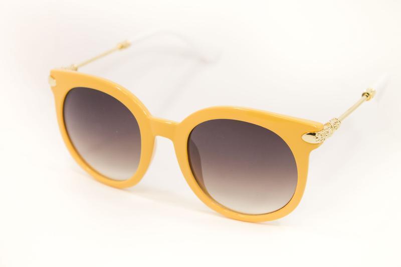 Женские солнцезащитные очки - Фото 3