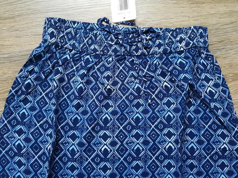 Юбка макси, в пол s 36-38, blue motion, германия - Фото 5