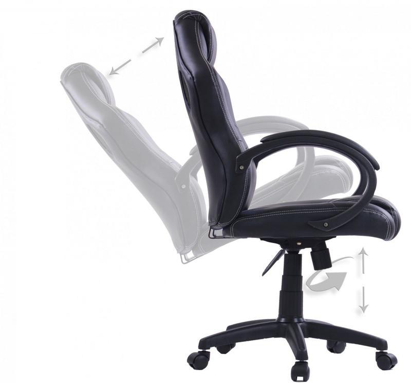 Компьютерное Кресло Игровое Kesser - Фото 4