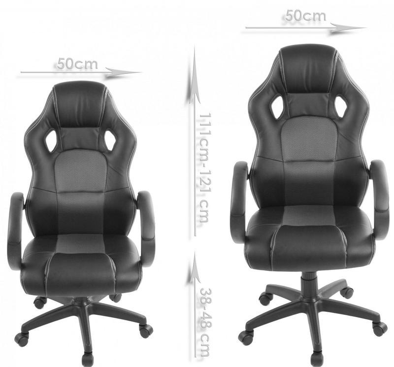 Компьютерное Кресло Игровое Kesser - Фото 3