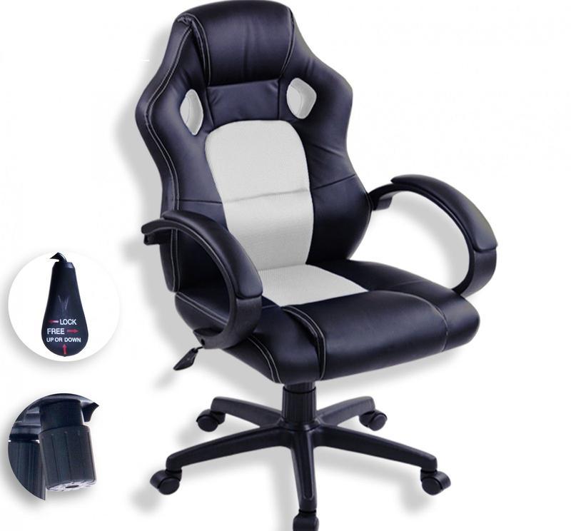 Компьютерное Кресло Игровое Kesser - Фото 5