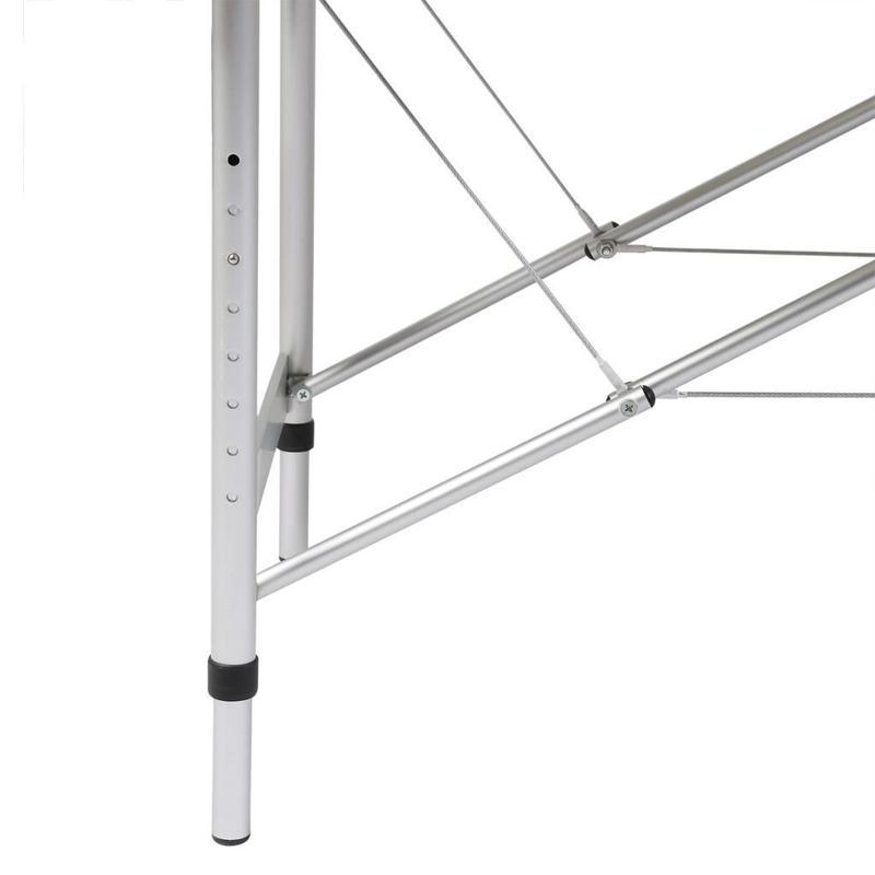 Массажный Стол 3 Сегментный Массажная Кушетка DS MS172 - Фото 5