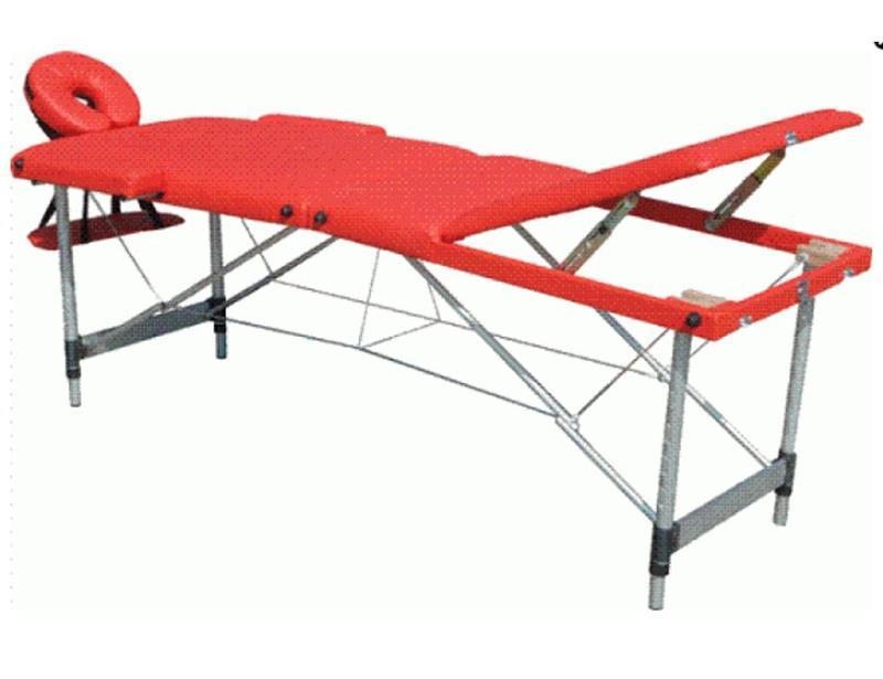 Массажный Стол 3 Сегментный Массажная Кушетка DS MS172 - Фото 4