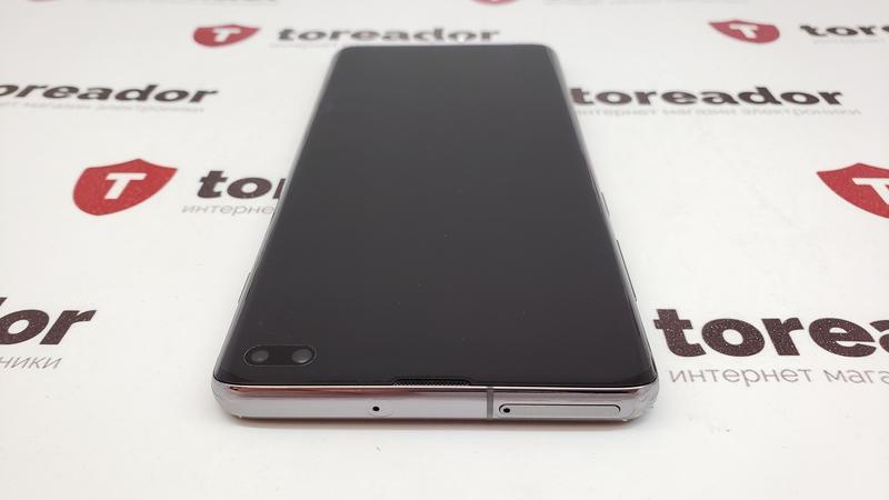 НОВИЙ! Samsung Galaxy S10+ S10 plus DUOS 128gb Prism Black 2 SIM - Фото 5