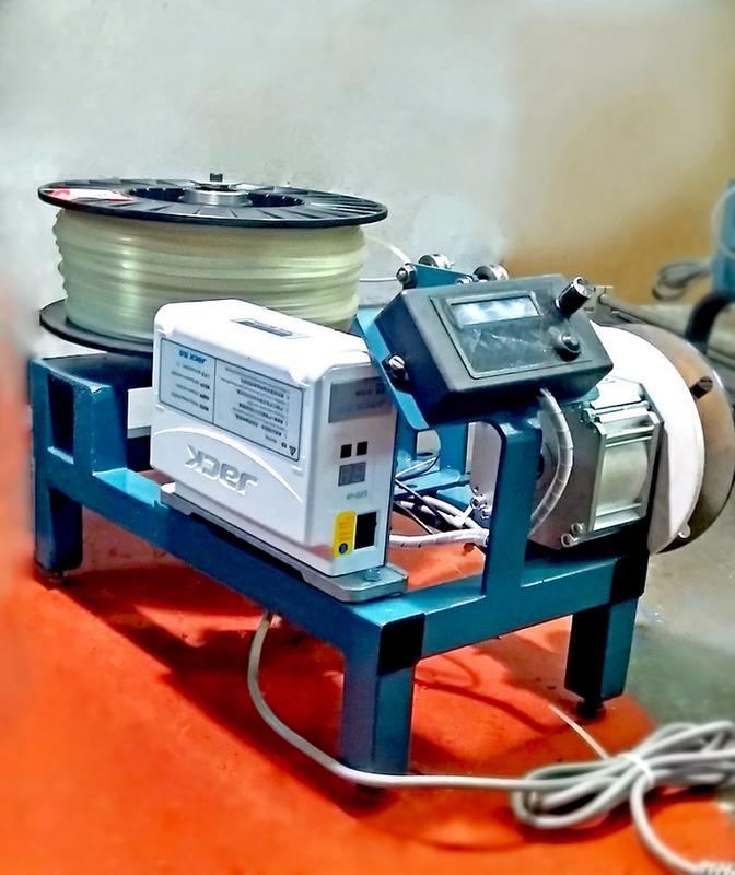 Намоточное устройство для лески триммера - Фото 2
