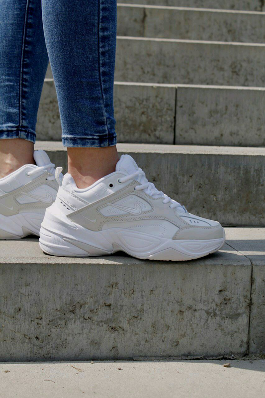 Кроссовки Nike M2K Tekno 36-40 - Фото 3