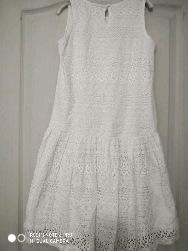 Платья и блузки  для девочки