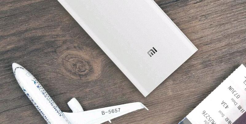 Power bank Xiaomi 20000mAh - Фото 2