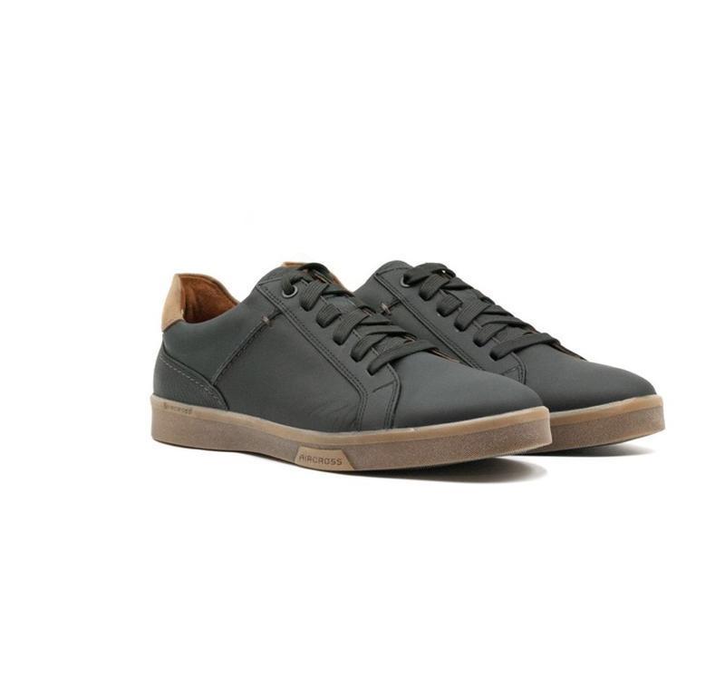 Стильные мужские туфли кеды натуральная кожа в наличии украина