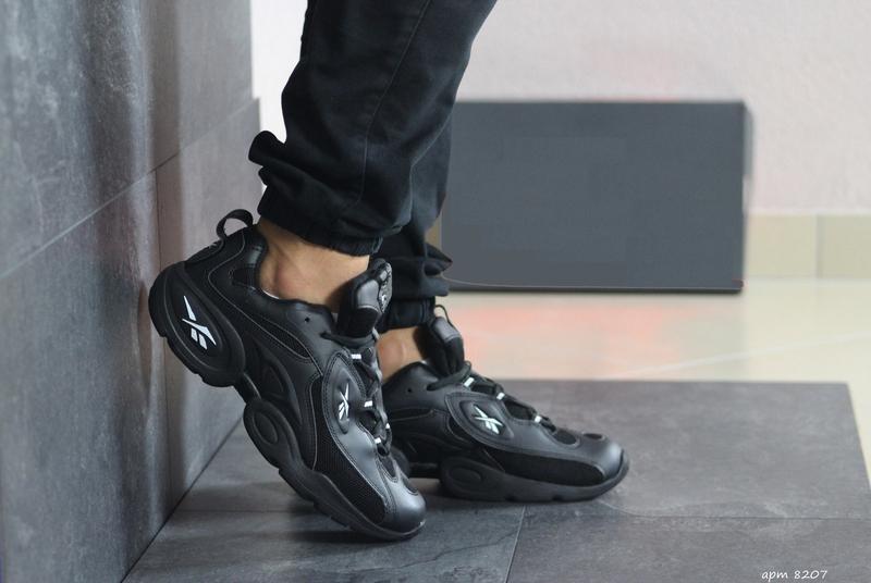 Отличные мужские кроссовки  Reebok