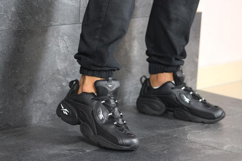 Отличные мужские кроссовки  Reebok - Фото 2