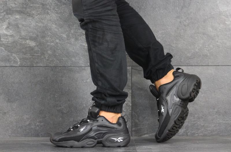 Отличные мужские кроссовки  Reebok - Фото 4