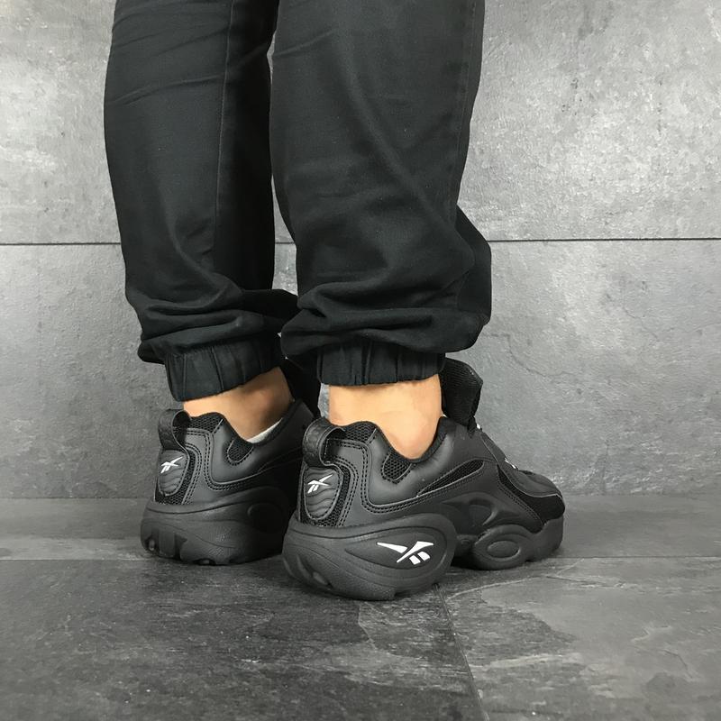 Отличные мужские кроссовки  Reebok - Фото 5