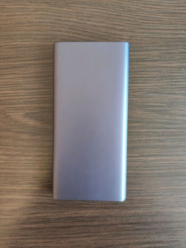 Mi power bank 2s 10000mAh - Фото 2