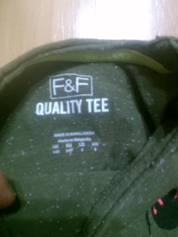 Фирменная футболка 5-6 лет - Фото 2