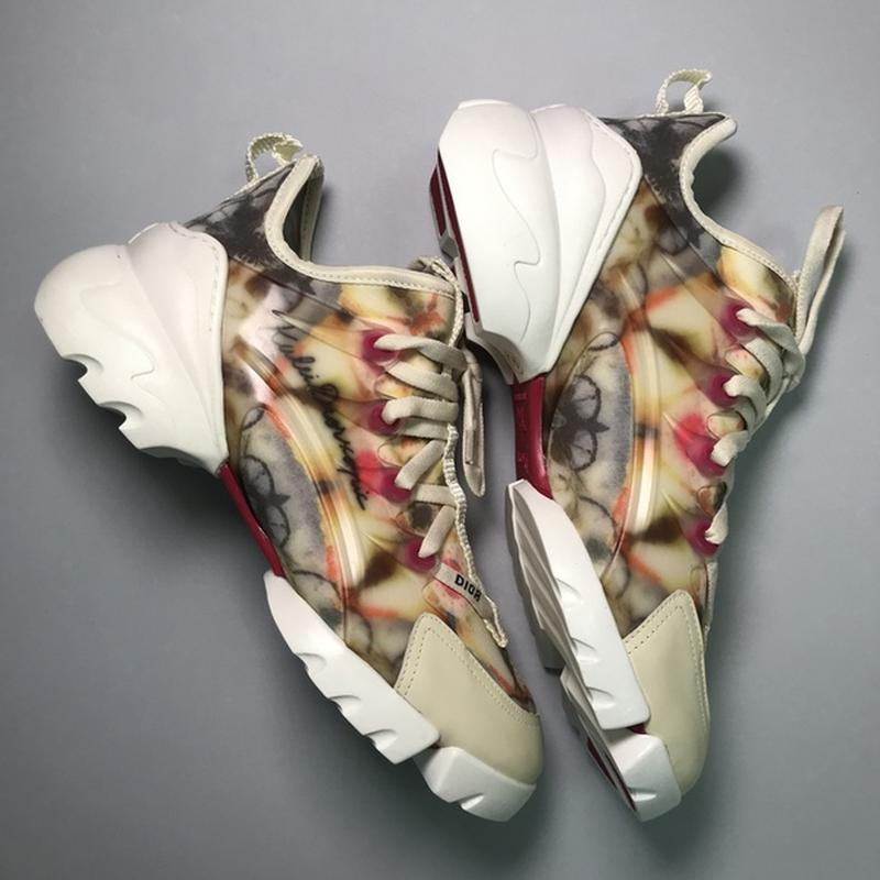 ☘️новинка:☘️. женские кроссовки топ качества осенние/весенние - Фото 2