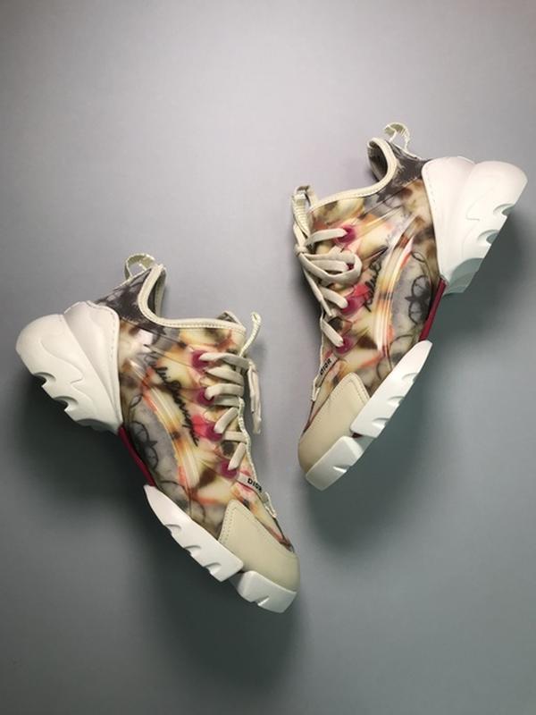 ☘️новинка:☘️. женские кроссовки топ качества осенние/весенние