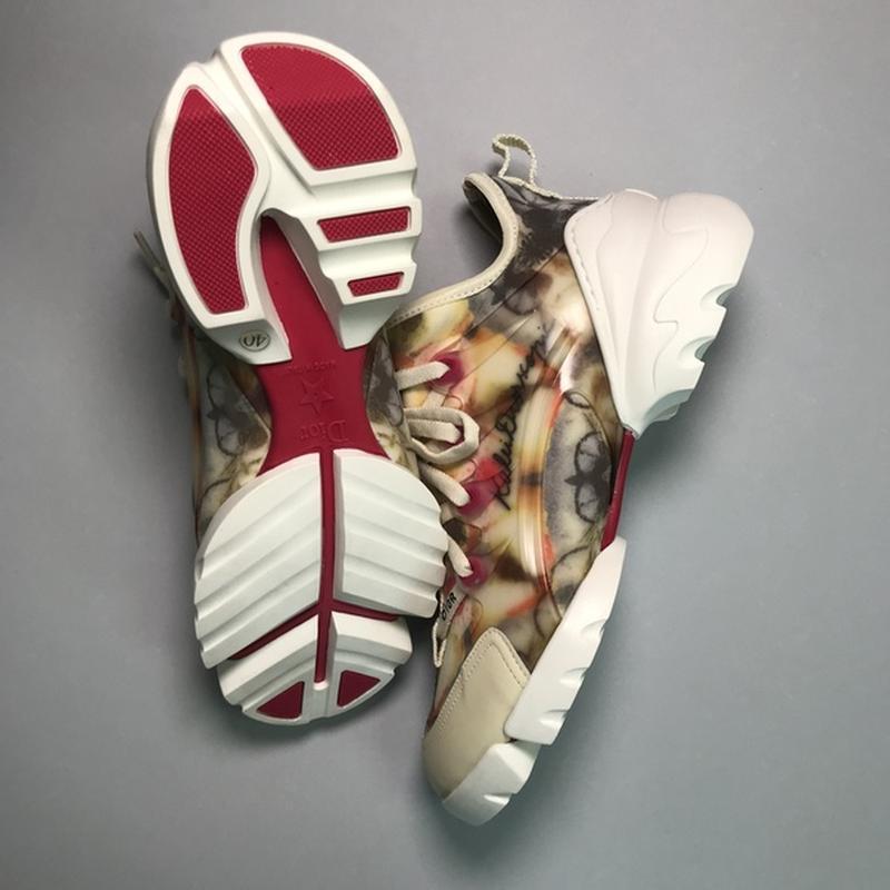 ☘️новинка:☘️. женские кроссовки топ качества осенние/весенние - Фото 4