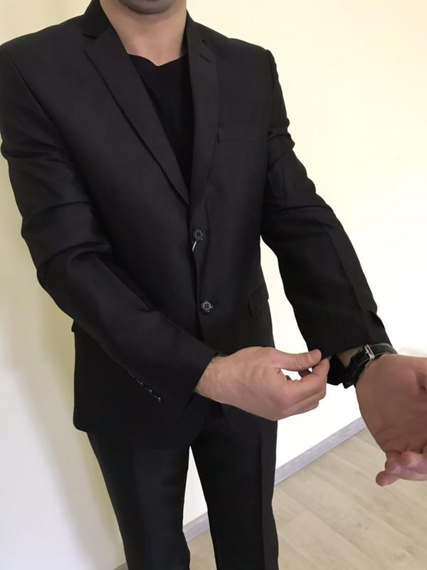 Мужской и подростковый костюм - Фото 2
