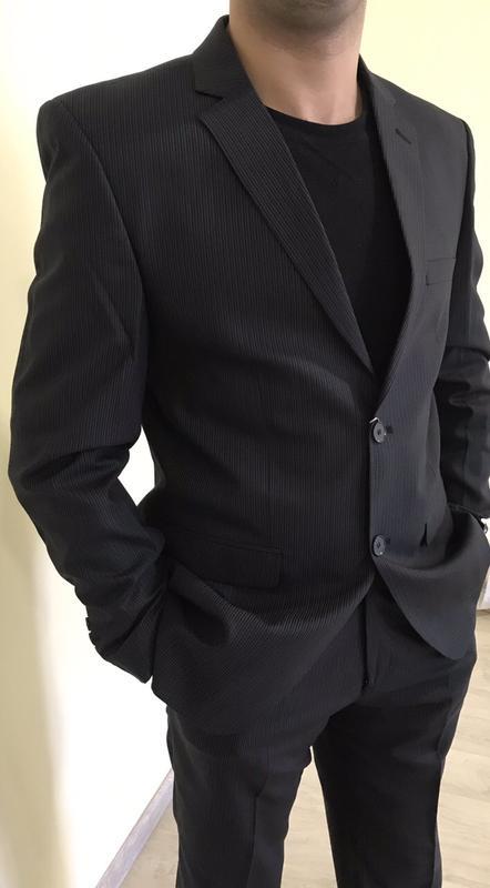 Мужской и подростковый костюм - Фото 4