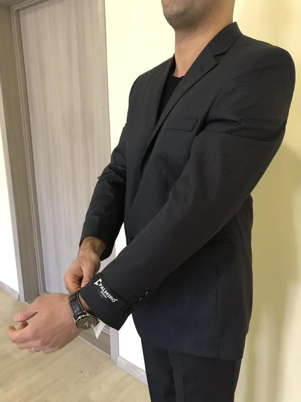 Мужской и подростковый костюм - Фото 5