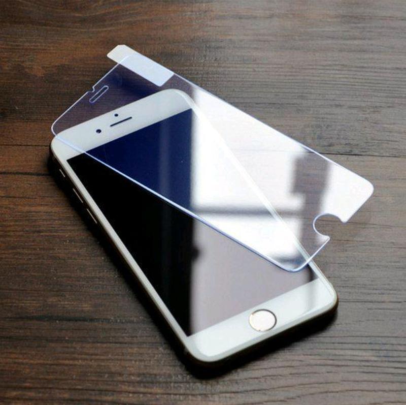 Захисне скло iphone 6+