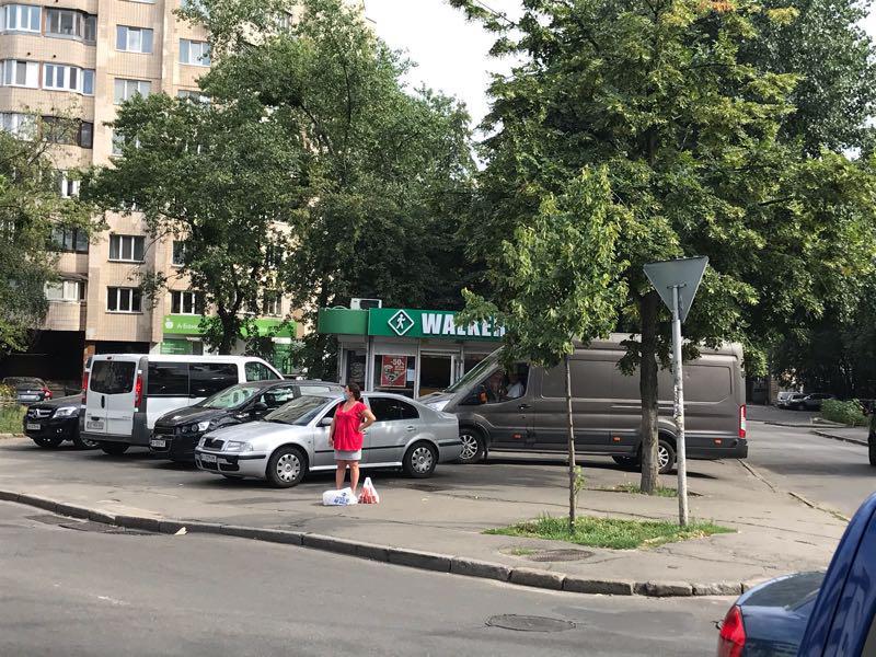 Аренда Маф на Баггоутовская - Фото 2