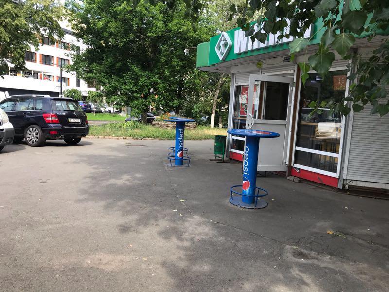 Аренда Маф на Баггоутовская - Фото 3