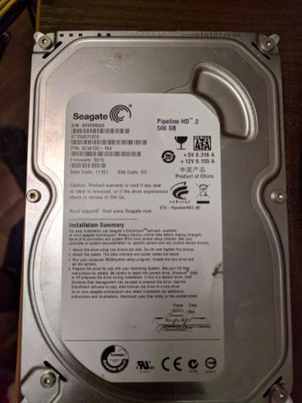 Gigabyte GA-H110m-2S CPU Intel Core i5 6400 SR2S7 2.7Ghz - Фото 4