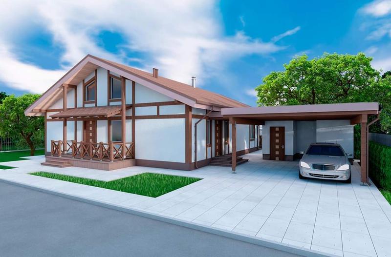Проектирование энергоэффективных домов. Минимальные затраты на...
