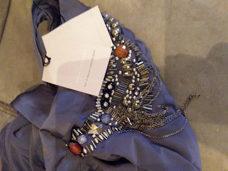 Супер платье италия шелк s - Фото 2