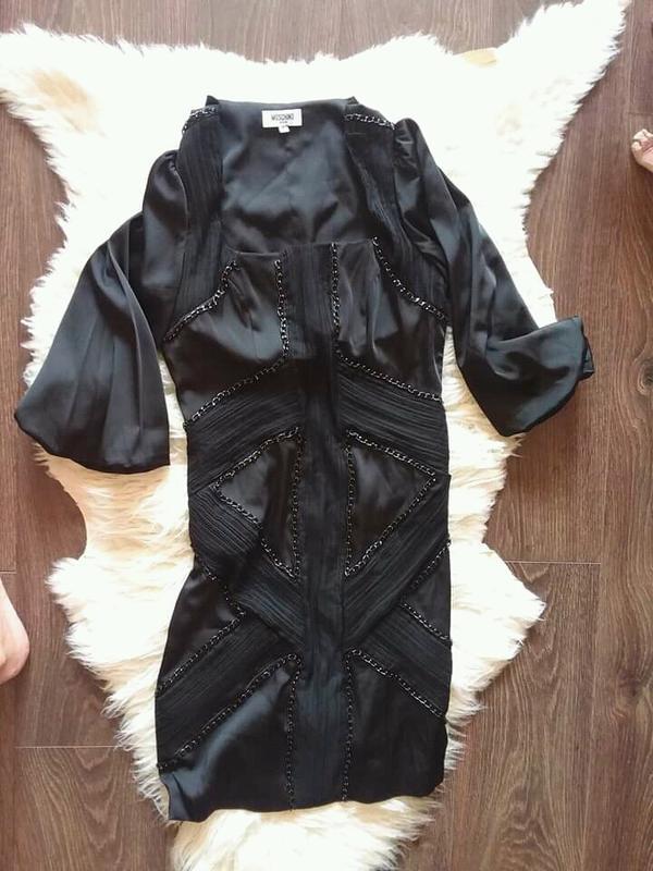 Супер платье шелк xs