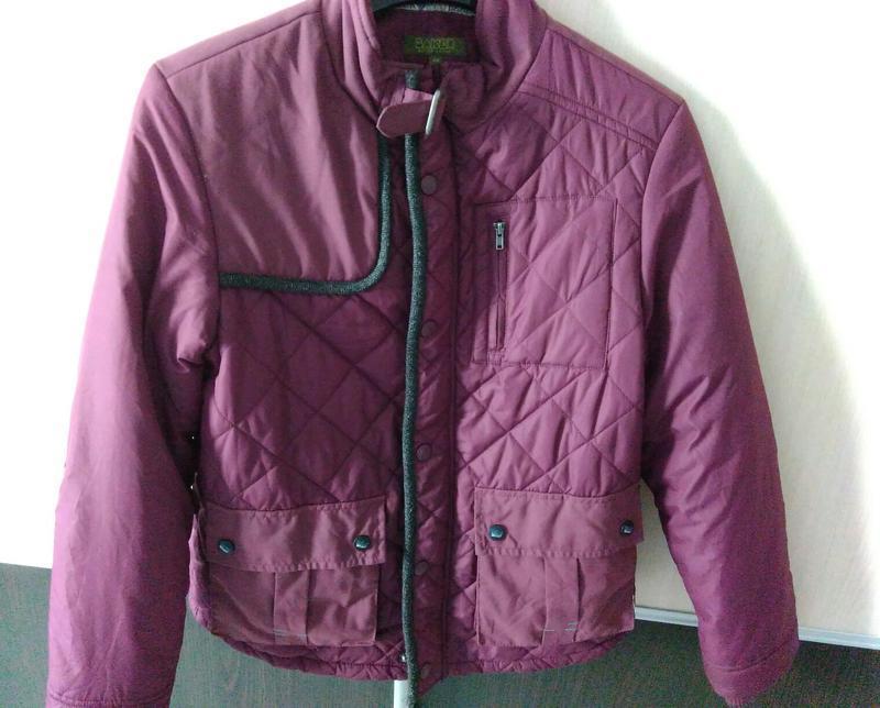 Куртка т.baker р. 158