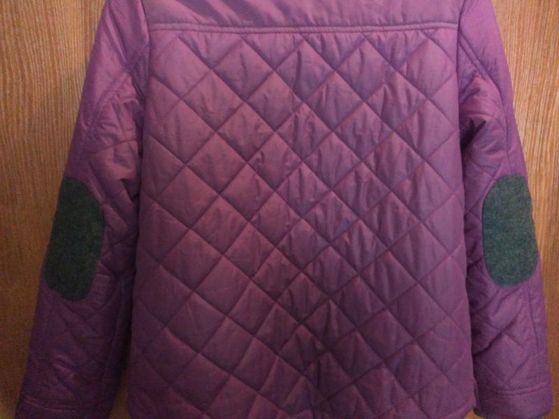 Куртка т.baker р. 158 - Фото 2