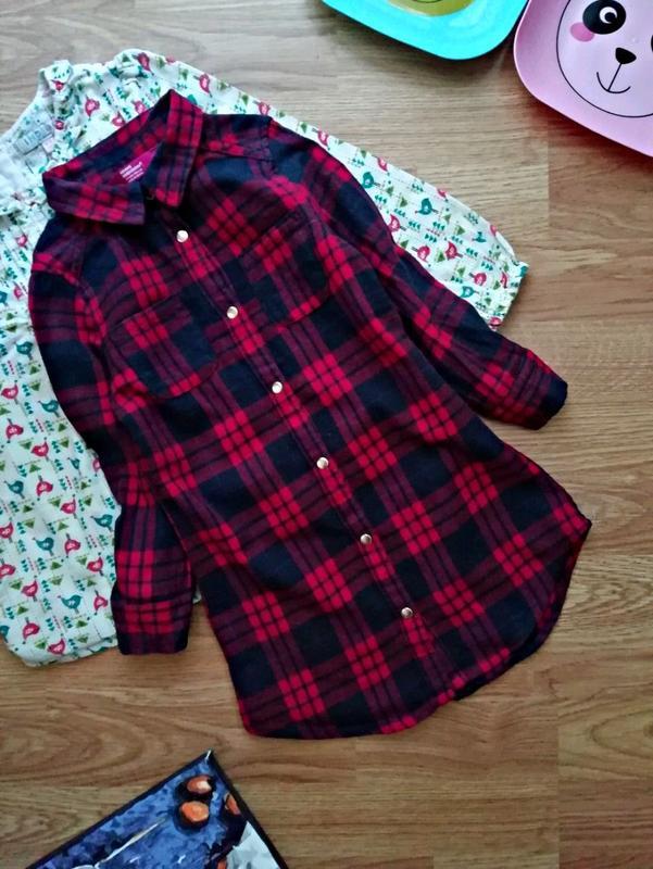 Детское стильняжное брендовое платье - рубашка - туника young ...