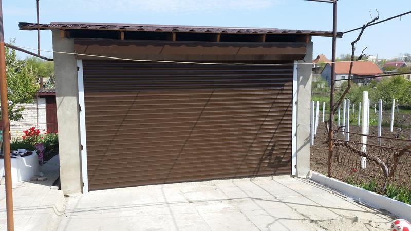 Защитные роллеты на окна, балкон, гараж - Фото 4