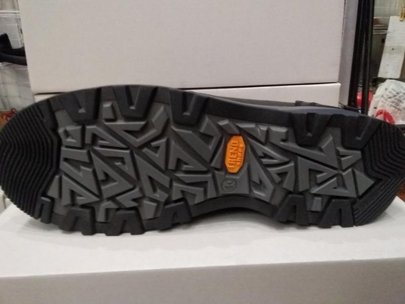 Туфли мужские кожаные - Фото 2
