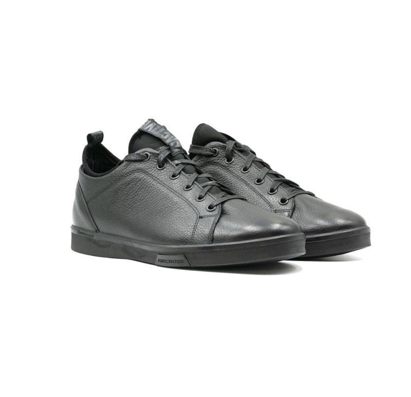 Мида мужские туфли кеды натуральная кожа в наличии украина