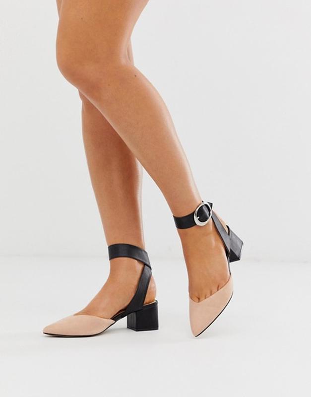 Красивые туфли от blink