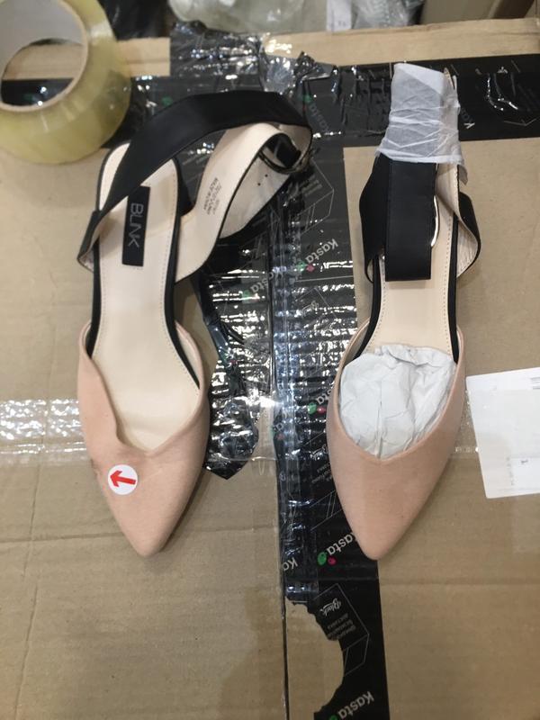 Красивые туфли от blink - Фото 3