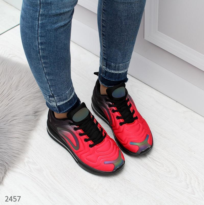 Новиночка суперстильные кроссовочки - Фото 3