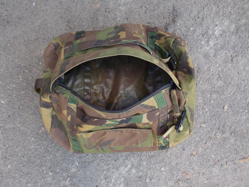 Сумка армейская Wittock - Фото 2
