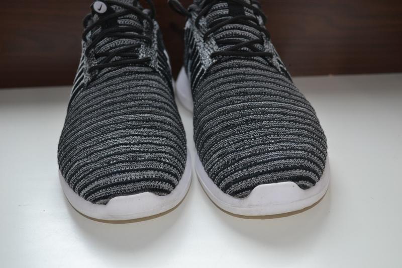 Nike roshe two flyknit 42р кроссовки оригинал - Фото 3
