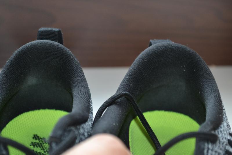 Nike roshe two flyknit 42р кроссовки оригинал - Фото 5
