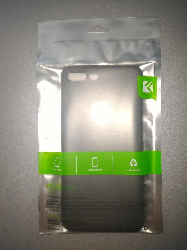 Чехол для Apple iPhone 8 Plus (Эппл Айфон 8 Плюс).