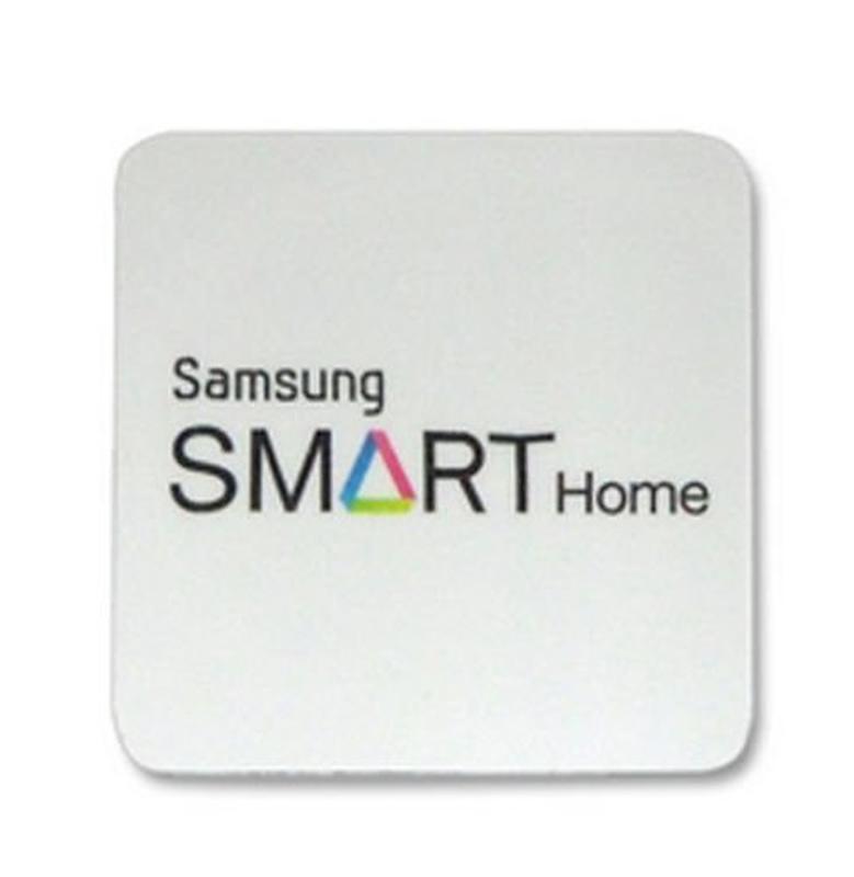 Замок электронно механический сенсорный Samsung EZON SHS-1321(292 - Фото 5