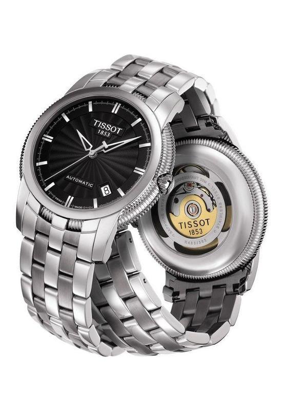 Часы Tissot в Назрани