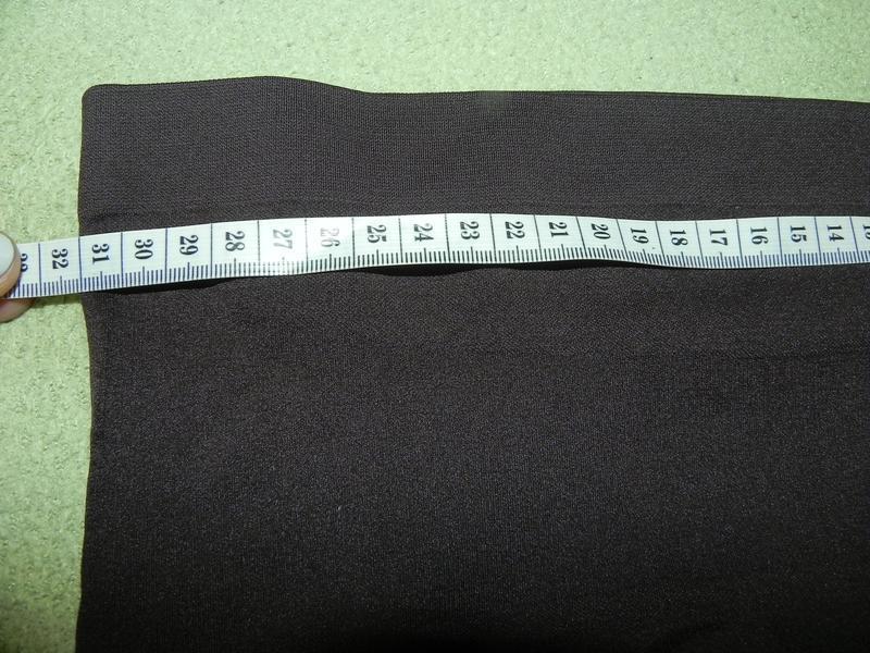 Корректирующие  женские  высокие трусики. 50-52р - Фото 2